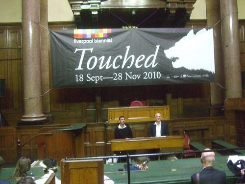Liverpool Biennial Press Launch