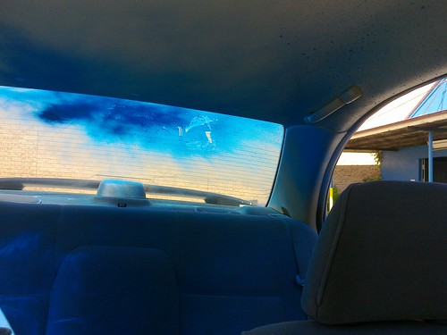 Lets See Your Favourite Interior Mod Tacoma World