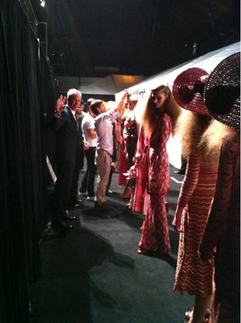 backstage SS11 MJ 1