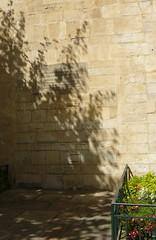 Saint Jean de Luz (Pyrénées Atlantiques): église Saint Jean Baptiste, la porte par laquelle sont passés Louis XIV  et l'Infante pour la célébration de leur mariage a été murée. (Marie-Hélène Cingal) Tags: door wedding france southwest church puerta iglesia kirche 64 chiesa porta porte eliza mariage église tür euskadi infante paysbasque louisxiv saintjeandeluz sudouest aquitaine saintjeanbaptiste pyrénéesatlantiques donibanelohizune mariethérèsedautriche 9juin1660