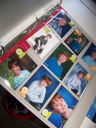 100904 Wallet Portraits 02 - School