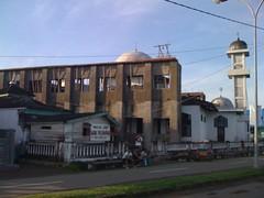 Masjid Tua Mamuju
