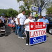 John Layton for Sheriff...