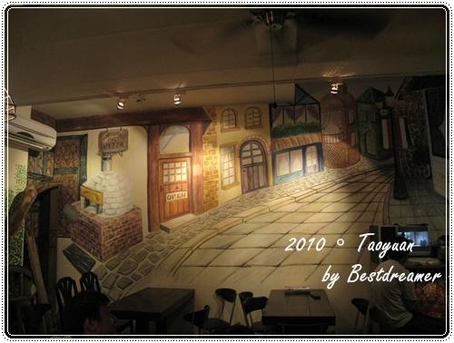 2010食_桃園_馬可波羅pizza5