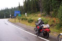 Jayne enters Idaho