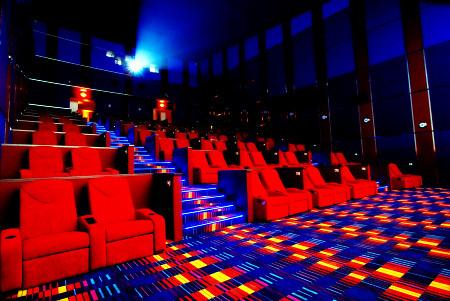 Inside Newport Ultra Cinema - Movie Reviews - PinayReviewer.com