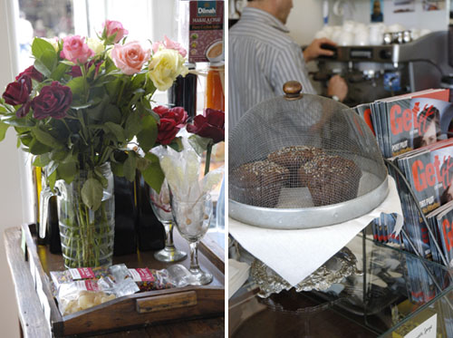 High Tea, Farriers Centre, Cape Town