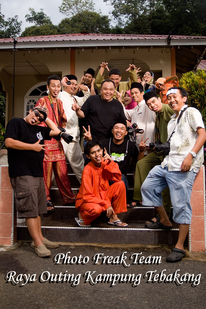 Raya PFC Outing