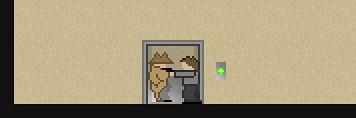 Gunpoint - Elevator Awkwardness