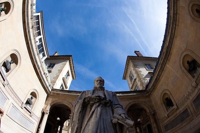 Collège de France - Cours Budé 2