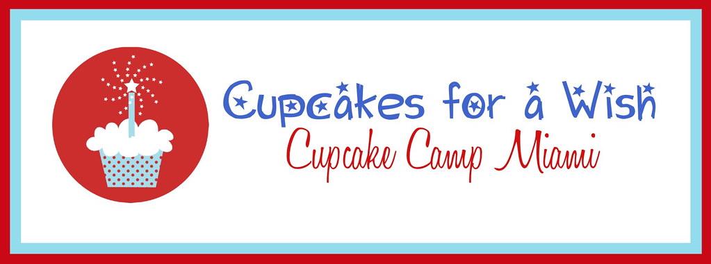 Cupcake Camp Miami