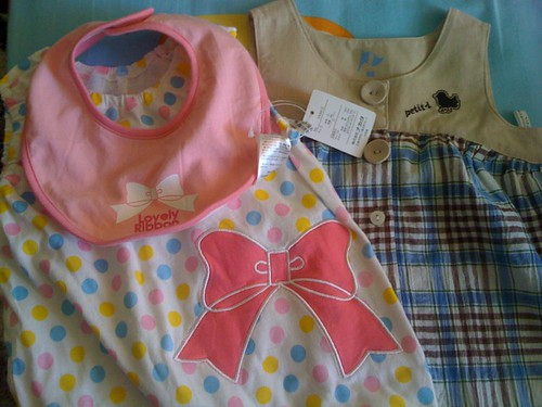 baju dari Jepun..