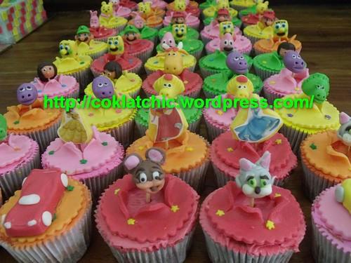 Cupcake Jual Kue Ulang Tahun Page 12