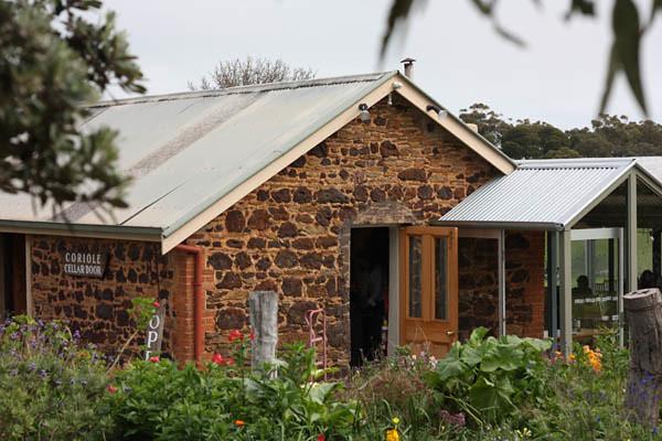 Coriole - McLaren Vale - South Australia