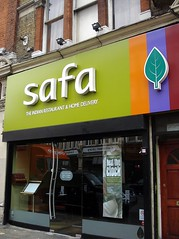 Picture of Safa, SE5 8QU