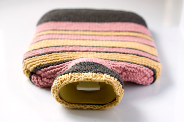 hot-water-bottle cover