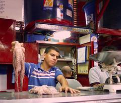Pulpo (carlosmaco) Tags: fish venezuela domingo pulpo mariscos mero carite laguaira litoralcentral mosquero picua estadovargas mercadopescado