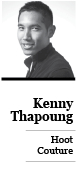 Kenny Thapoung