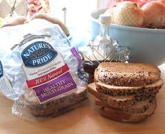 Breakfast Bread Pudding