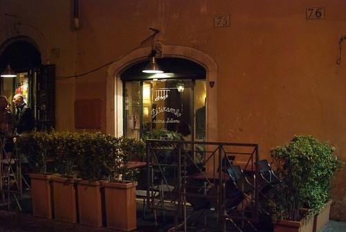 Ditirambo - Rome, Italy