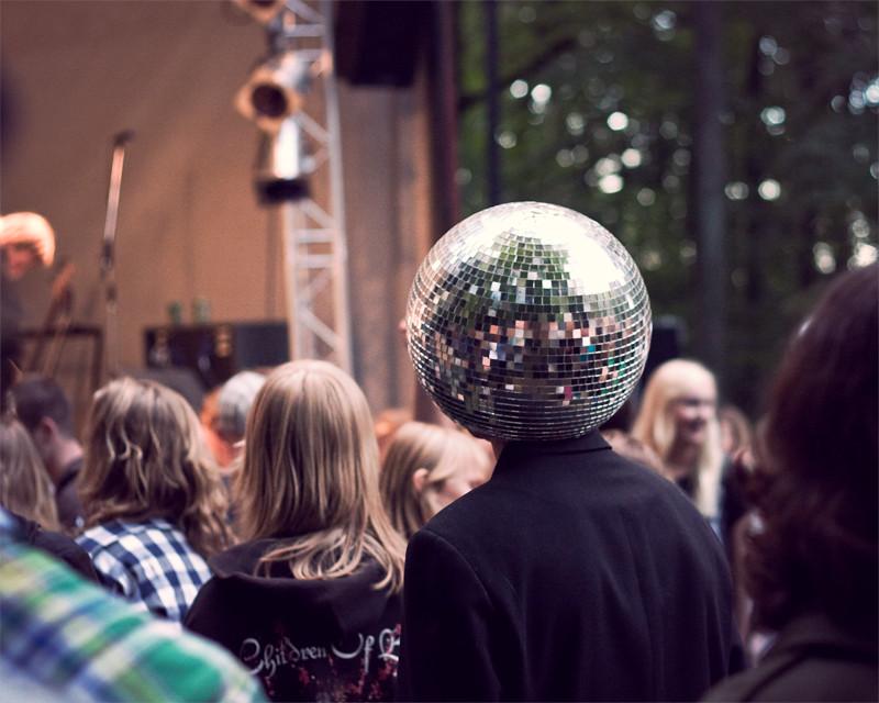 Young Art Festival 2010 (Park Westerhout, Beverwijk 17-07-2010)