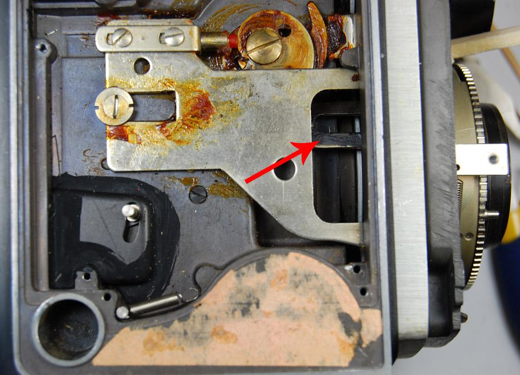 Kit Version of Rolleiflex T (05)