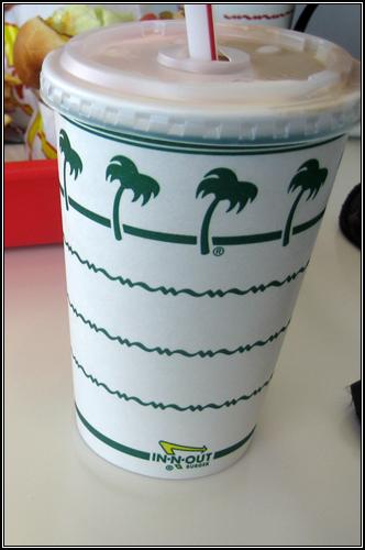 Neopolitan Milkshake