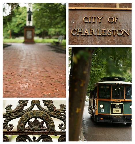 Charleston Vignettes