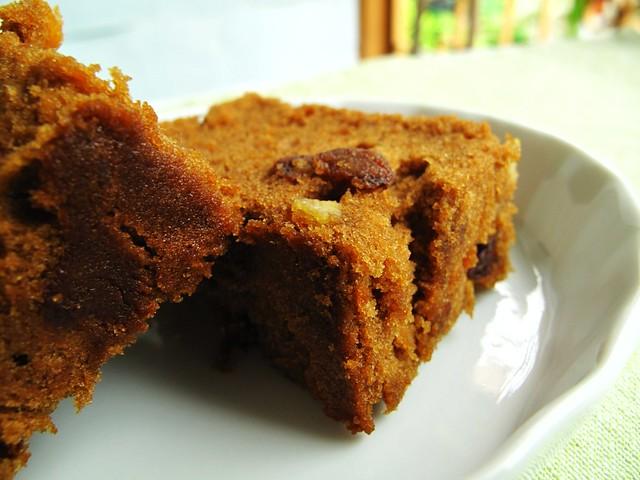 IMG_2757 Mixed fruit cake