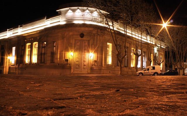 Banco de la Rupública Oriental del Uruguay - Colonia del Sacramento