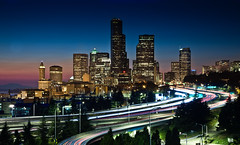 (jonmartin ()) Tags: seattle park longexposure bridge sunset usa sun building cars retail skyline architecture america skyscraper outdoors us washington twilight commerce unitedstates pacific dusk unitedstatesofamerica transport structures architectural business transportation northamerica rizal activity capitalism curve enterprise streaks trade beaconhill nightfall activities edifice edifices joserizal 10000000 commercialbuilding mercantilism sshape 10007000 10007001 cvkc