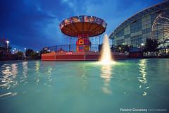 Carnival Pond