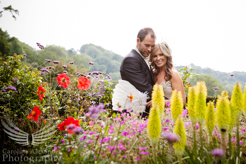 Gloucestershire Wedding Photographer 2 Sapperton