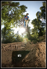 Gandi 360 ( YariGhidone ) Tags: bike sport torino jump jumping photographer dirt alberto mtb gandi slopestyle yari freeirde ghidone gandiglio