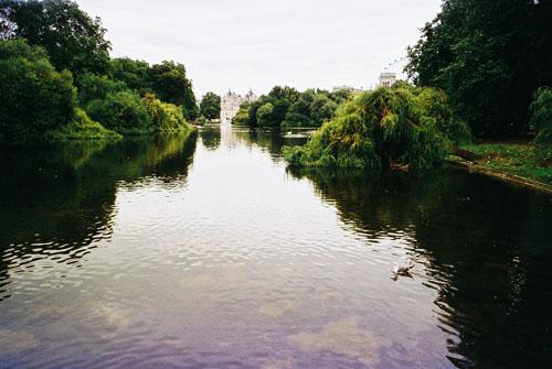 St- James Park