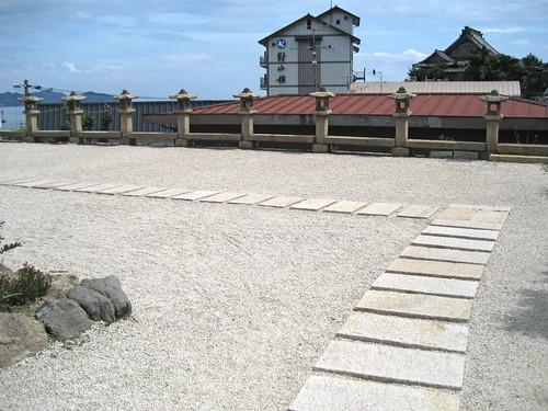 鞆の浦 対潮楼 画像 2