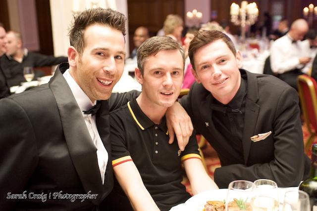 Pride Dinner  010