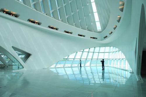 More Calatrava