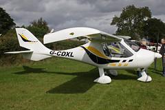 G-CDXL