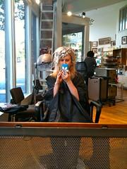 Crazy Hair Stylin'