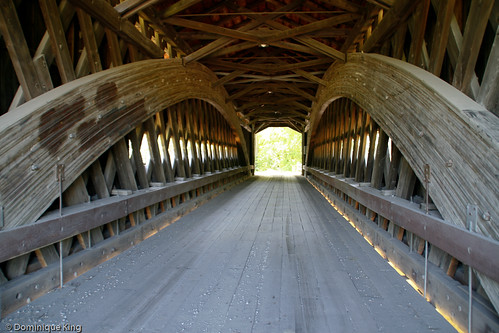 Covered Bridges of Ashtabula County Ohio-15