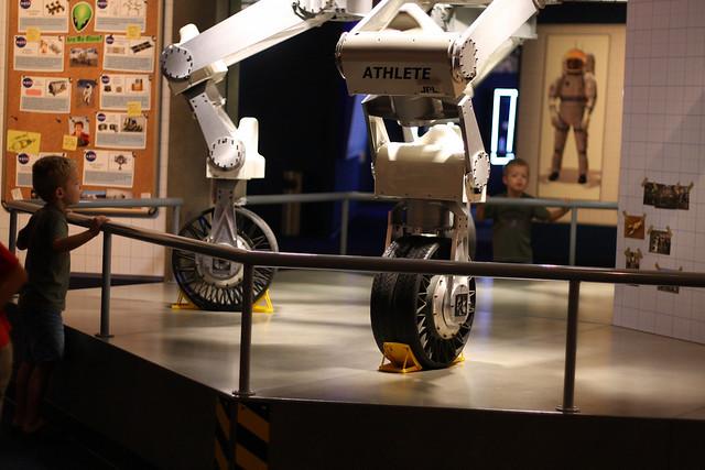 Robots And Eli And Eli