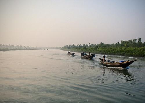 Dublar Chor Fisherman