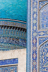 Mir-i Arab Madrasah, Po-i-Kalyan (Poi Kalyan), Bukhara (Buxoro, , ), Uzbekistan (Ozbekiston, ) (Loc BROHARD) Tags: street wall persian gate asia fort madrasah minaret islam persia mosque unesco worldheritagesite mausoleum silkroad kalyan calligraphy uzbekistan centralasia bukhara madrassa boukhara fortress sovietunion mosque perse madrasa uzbek calligraphie majolica miriarab  medrese madarsa bokhara buxoro medresa  ouzbkistan madraza  tajiks mdersa anawesomeshot   kalyanmosque ghanch  earthasia kalyanminaret madarasaa ozbekiston greatsilkroad ozbekstan alloquli  timuridempire uxrak persiansamanid soghdians poikalancomplex poikalan poikaln minraikaln maedjidikalyan