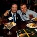 Marty Sheets and Carl Hibbert, Jr.