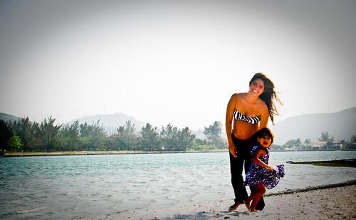 Fran e Morena - Pregnant