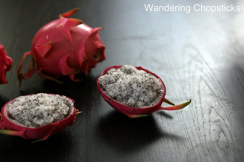 Dragon Fruit Granita 5