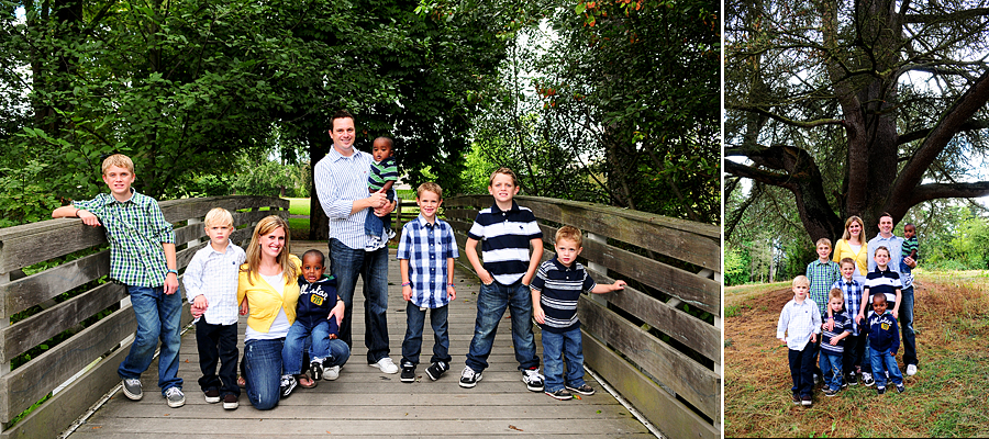 puyallup family photographer 1