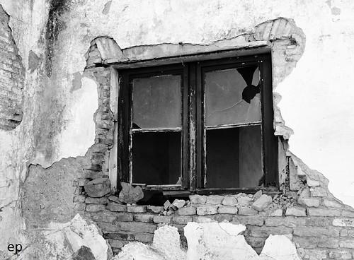 Hacienda en Ruina