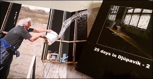25 days in dj�pav�k - the books L1040173